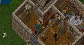 Ultima Online Forever- Ultima Online Renaissance - Ultima