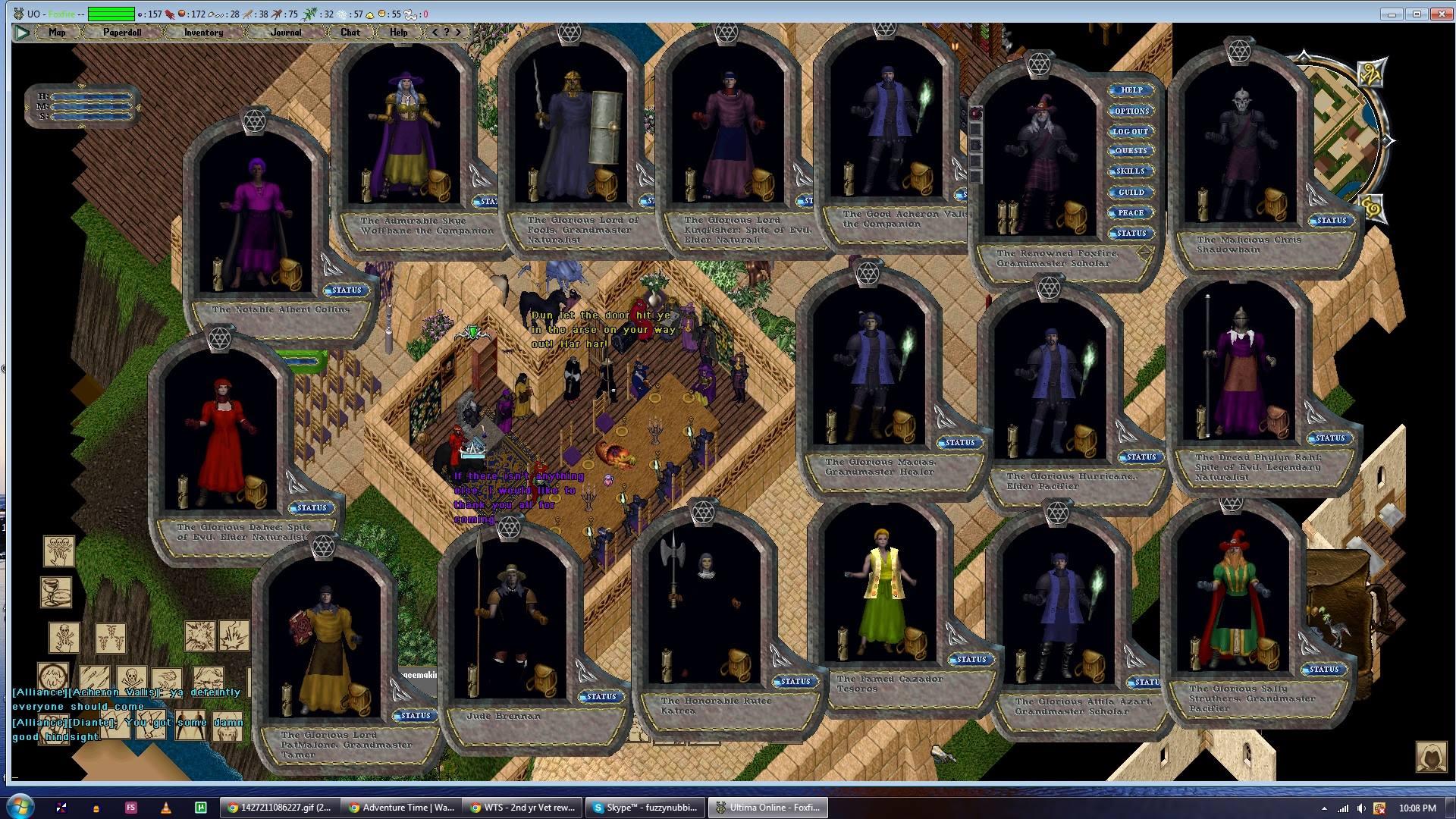 Forever - Ultima Online Renaissance - Forever
